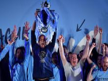 Man City vẫn tham dự Champions League mùa 2019-2020