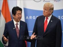 Quan hệ đồng minh Mỹ và Nhật Bản trong bối cảnh mới