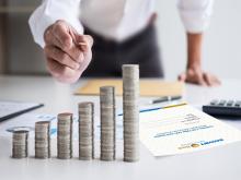 Bốn kênh tích lũy tài sản cho doanh nghiệp, tổ chức