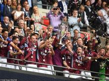 Aston Villa trở lại Premier League sau trận cầu 170 triệu bảng Anh