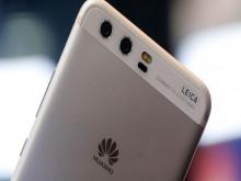 Huawei vượt Apple trở thành nhà sản xuất smartphone lớn thứ hai thế giới