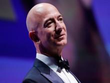 Hai điều Jeff Bezos học được từ ông ngoại giúp Amazon thành công