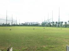 Sân tập Golf Thanh Hà Mường Thanh: Hiện đại bậc nhất Hà Nội