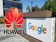 Google cũng thiệt hại nặng khi cấm Huawei dùng Android