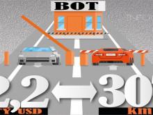 [Info] Cao tốc Bắc - Nam: Mời thầu 2,2 tỷ USD cho 307km