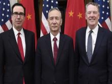 Tương lai nào cho đàm phán thương mại Mỹ-Trung?