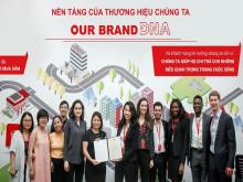 """Home Credit hợp tác cùng Harvard Business School trong chương trình """"Field Global Immersion"""""""