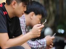 Sớm thử nghiệm tiền di động - Mobile money