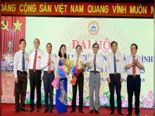 Hội Doanh nghiệp tỉnh Quảng Bình Đại hội lần thứ III, nhiệm kỳ 2018-2023