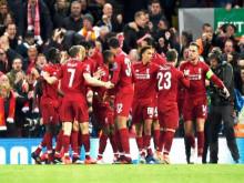 Lội ngược dòng kinh điển trước Barcelona, Liverpool giành vé vào chung kết Champions League