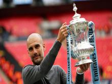 Guardiola: 'Ăn ba ở Anh khó hơn vô địch Champions League'