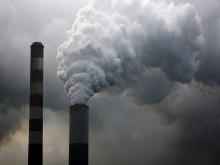 Nhà đầu tư thế giới sẽ khó kiếm tiền nếu trái đất nóng hơn 2ºC