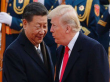 """""""Cú đấm thép"""" của Tổng thống Trump có thể khiến Trung Quốc chao đảo"""