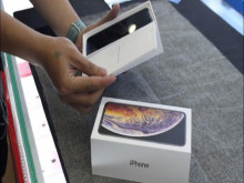 iPhone liên tục giảm giá tại Việt Nam