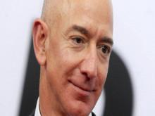 9 sự thật nổ não về sự giàu có tột cùng của CEO Amazon, Jeff Bezos