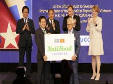 Tạo chỗ đứng toàn cầu cho thương hiệu Việt