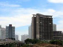 Thị trường bất động sản: Lượng tồn kho còn khoảng 20.000 tỷ đồng