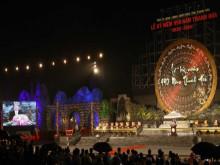 Thủ tướng Chính phủ Nguyễn Xuân Phúc  tham dự lễ kỷ niệm 990 năm Thanh Hóa