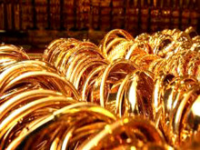 Giá vàng tăng, Mỹ cứng rắn trước đàm phán thương mại