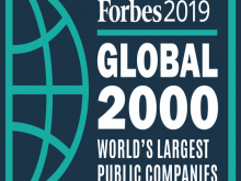 4 doanh nghiệp Việt Nam lọt Top 2000 công ty lớn nhất thế giới của Forbes: Vietcombank dẫn đầu