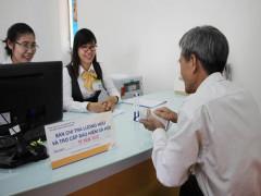 Điều chỉnh lương hưu, trợ cấp bảo hiểm xã hội