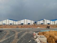 Dự án Tân Phước Khánh Village: Khách hàng cần cảnh giác khi dự án có dấu hiệu huy động vốn