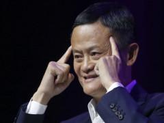 Jack Ma trở lại làm thầy giáo sau khi nghỉ hưu
