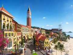 Kinh doanh dịch vụ du lịch ở Phú Quốc: thiên thời, địa lợi