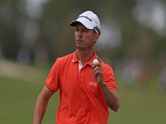 U.S. Open 2019: golfer 49 tuổi Mike Weir đủ chuẩn thi đấu trên sân Pebble Beach