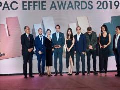 Nestlé Milo 2 năm liên tiếp nhận giải thưởng APAC EFFIE AWARDS
