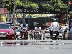 Nắng nóng trở lại với Bắc Bộ và Trung Bộ, nguy cơ lũ quét tại Nghệ An, Hà Tĩnh