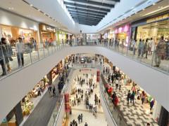 Mô hình nào cho các trung tâm thương mại trong tương lai?