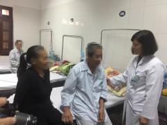 Già hóa dân số: Báo động gia tăng bệnh nhân sa sút trí tuệ