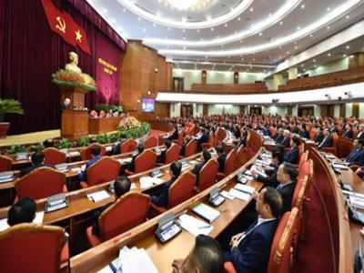 Sáng nay, Hội nghị Trung ương 10 khai mạc, bàn nhiều nội dung quan trọng của Đảng và đất nước