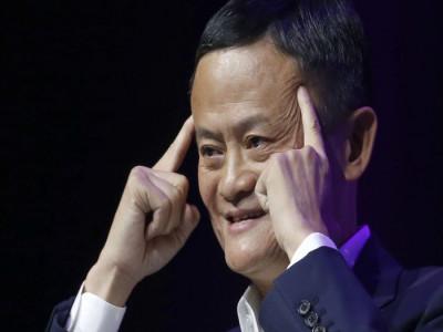Không biết về công nghệ hay marketing, Jack Ma xây Alibaba thành công như thế nào?