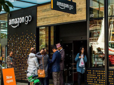 Đỉnh cao công nghệ ở Amazon Go: Khách vào cửa hàng - chọn đồ - đi ra, thế là xong!