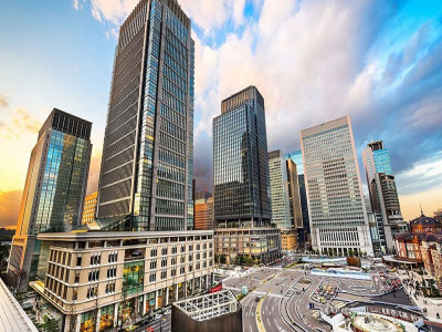 Nhiều đại gia bất động sản giảm lợi nhuận