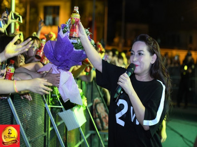 Giới trẻ Thủ đô háo hức ngóng chờ AMEE, Justa Tee trước giờ khai màn Lễ hội Phố hàng nóng