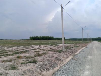 Dự án Bắc Iland (Bình Phước): Tô vẽ dự án đầy tiện ích nhưng thực tế chỉ là bãi đất trống