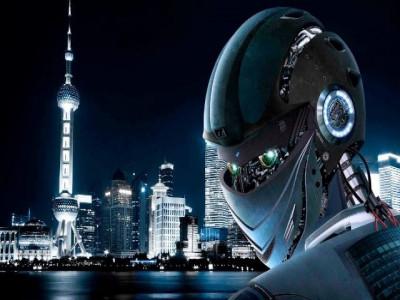 Giấc mơ AI của người Trung Quốc
