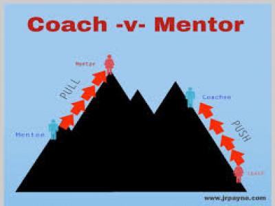 Vai trò coaching và mentoring trong quản trị nhân lực