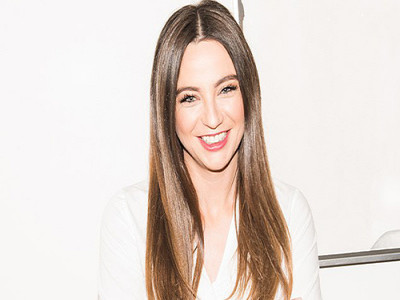 Nữ CEO 32 tuổi: 'Tôi cố học hỏi từ người giỏi, kể cả khi sợ hãi'