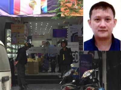 Bộ trưởng Công an: Bùi Quang Huy bỏ trốn không ảnh hưởng đến vụ án Nhật Cường mobile