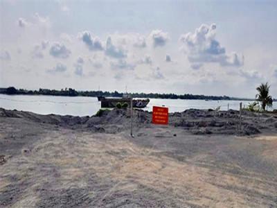 TP HCM: Để vợ lấn chiếm sông Đồng Nai, Phó chánh văn phòng HĐND quận 9 bị kỷ luật