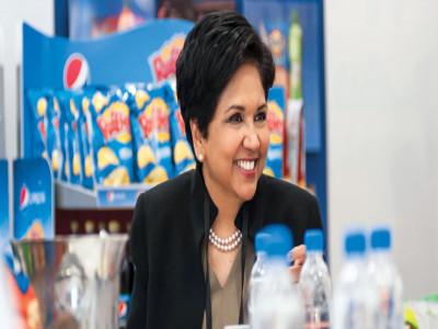 CEO Indra Nooyi: Người thừa kế sáng giá Pepsico