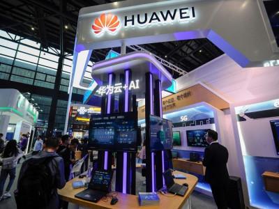 CEO Huawei tuyên bố sắp ra hệ điều hành riêng