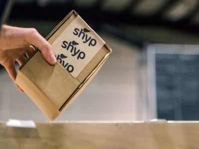 Câu chuyện thất bại của Startup: Shyp