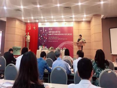 Doanh nghiệp Việt ảnh hưởng gì khi Hiệp định RCEP cán đích