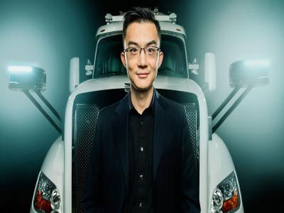 Người khởi nghiệp bằng những cỗ xe robot