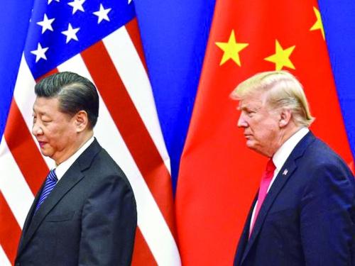 Các nền kinh tế mới nổi và cuộc chiến thương mại Mỹ-Trung